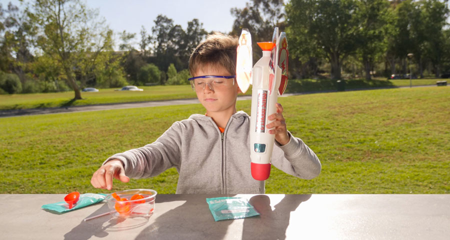 Featured image Easy Rockets to Build at Home - Easy Rockets to Build at Home