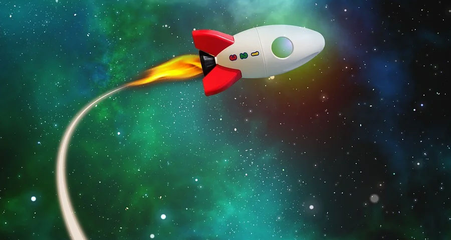 Featured image Model Rocket Recovery Methods - Model Rocket Recovery Methods